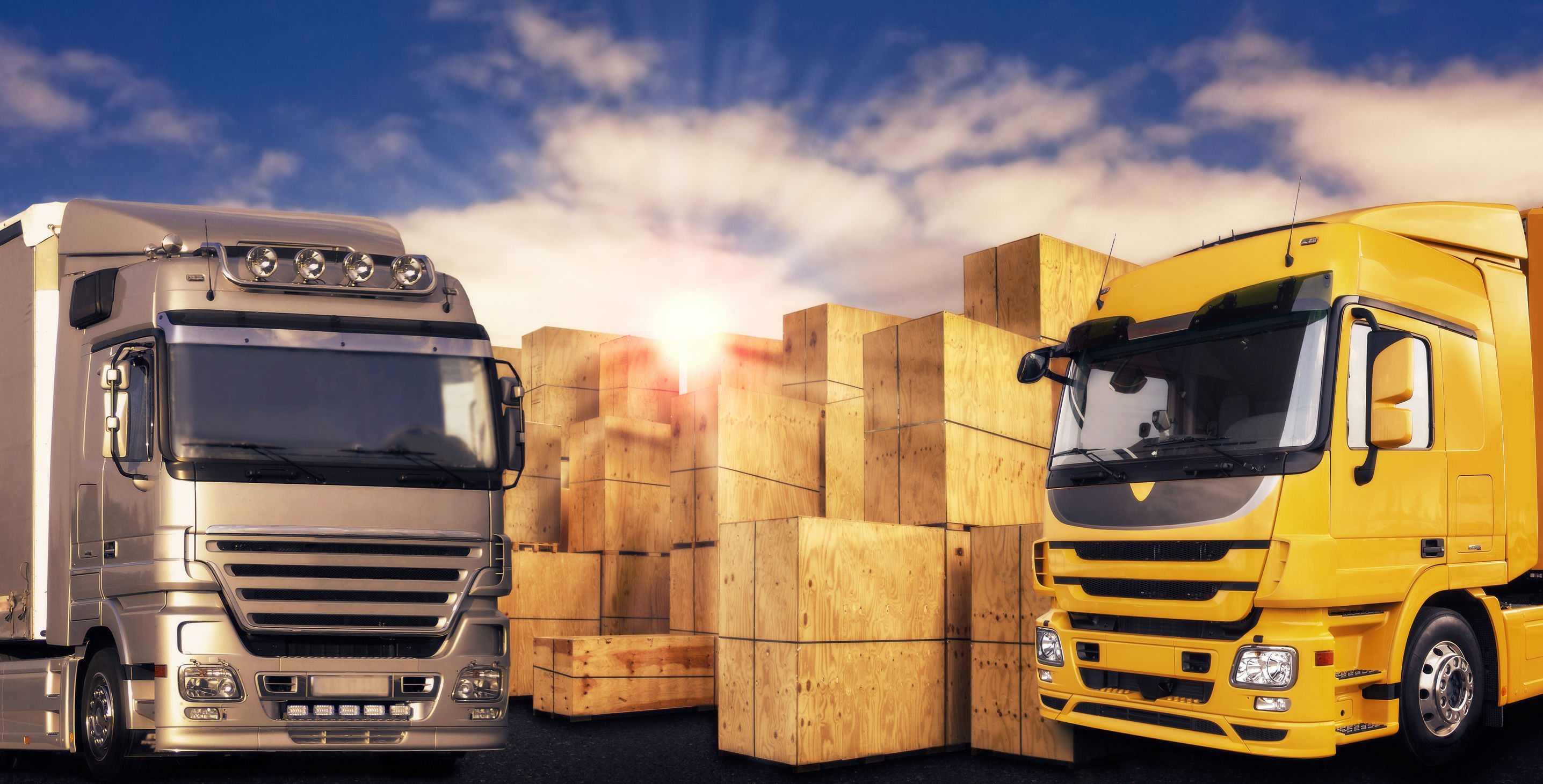What is a freight forwarder and do I need one to export goods?