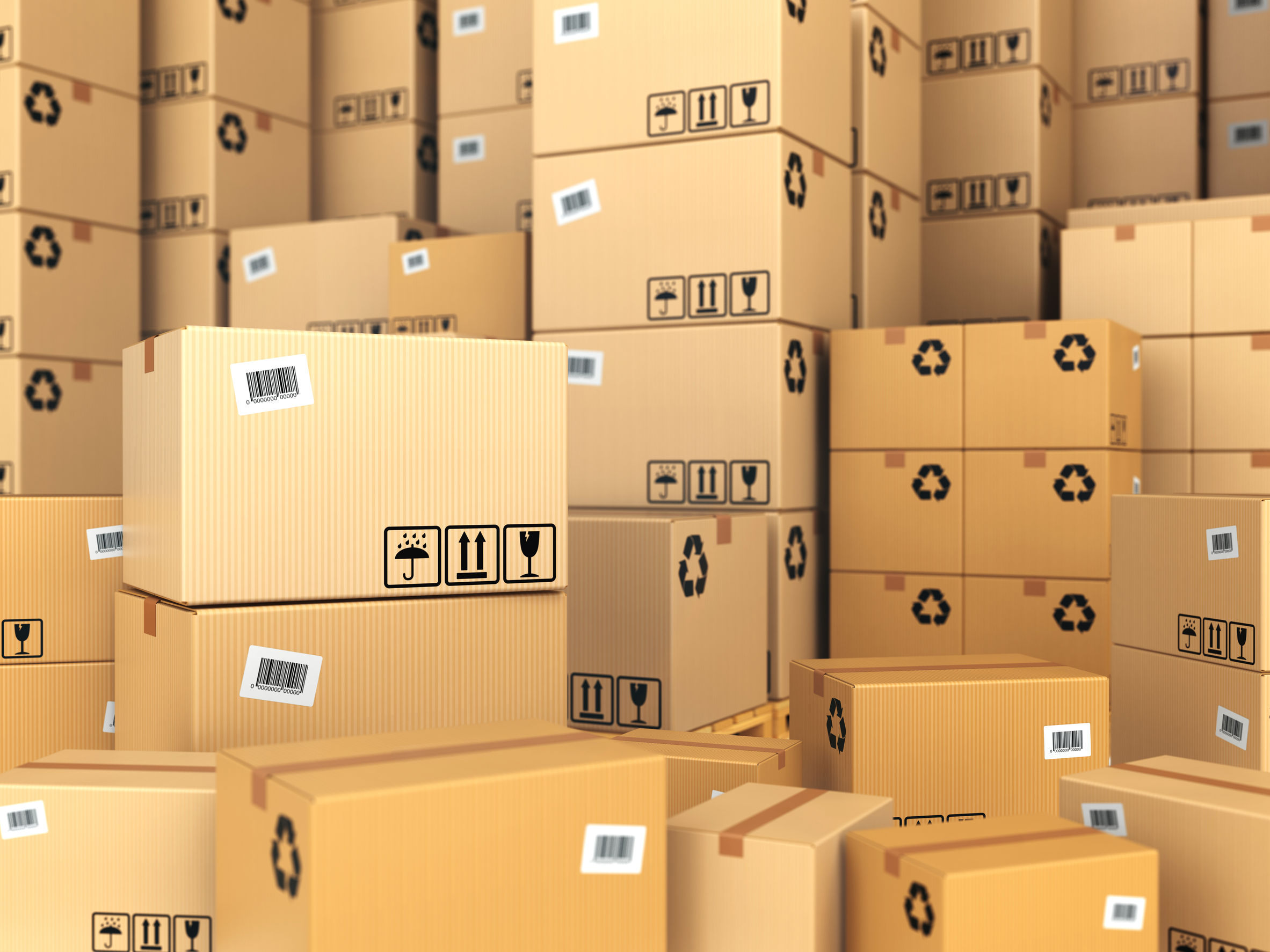 What is a packing list and why do I need one to export goods?