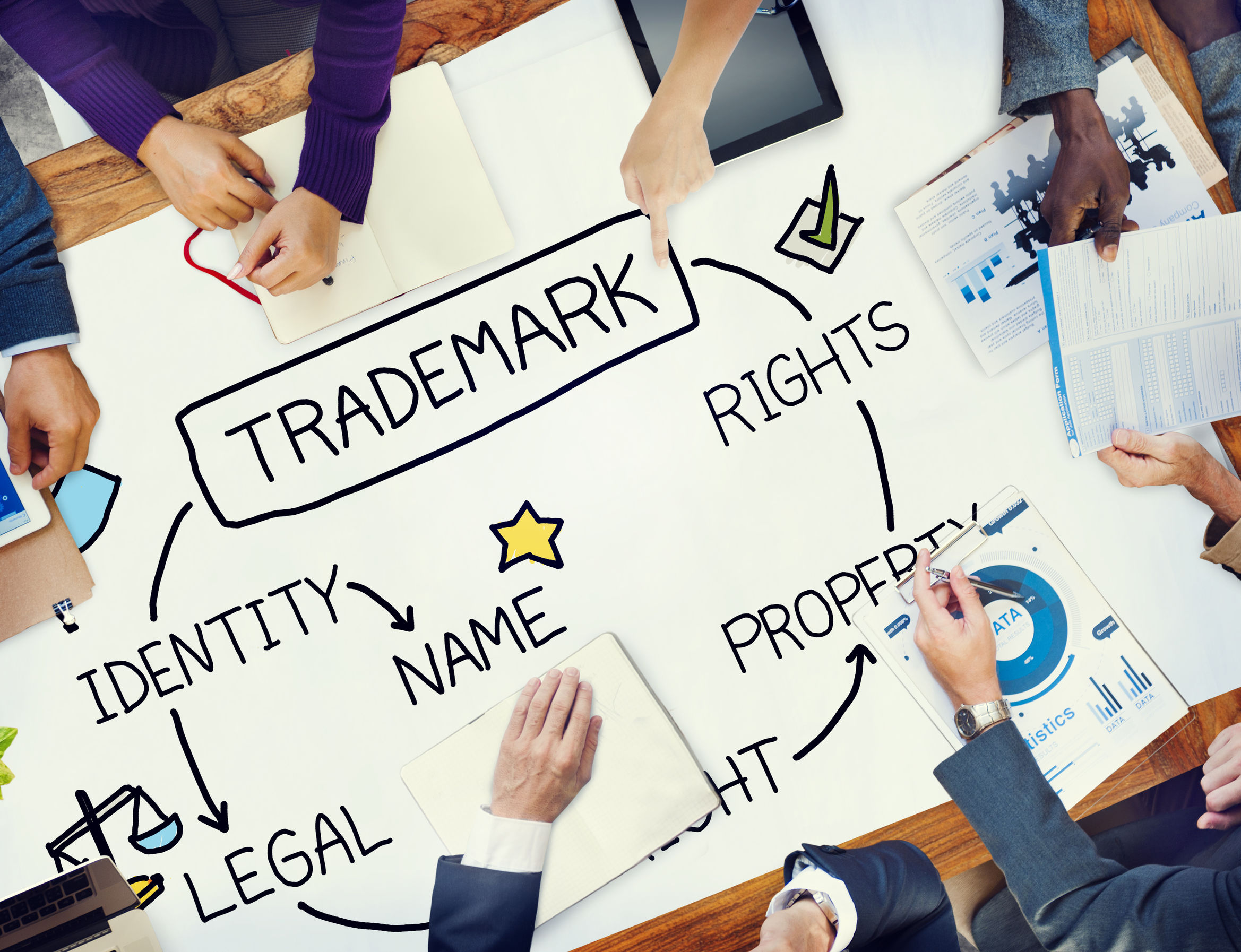 An introduction to trademarks