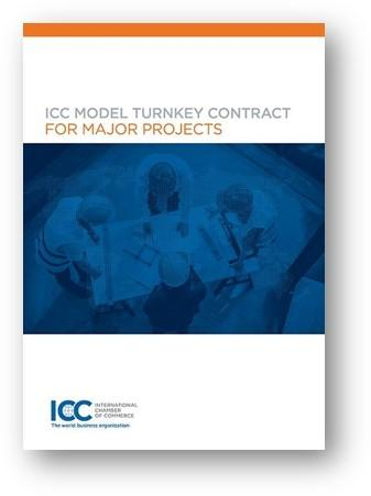 ICC Model Contract - International Consulting Services: Turnkey and others Expanding into a new market