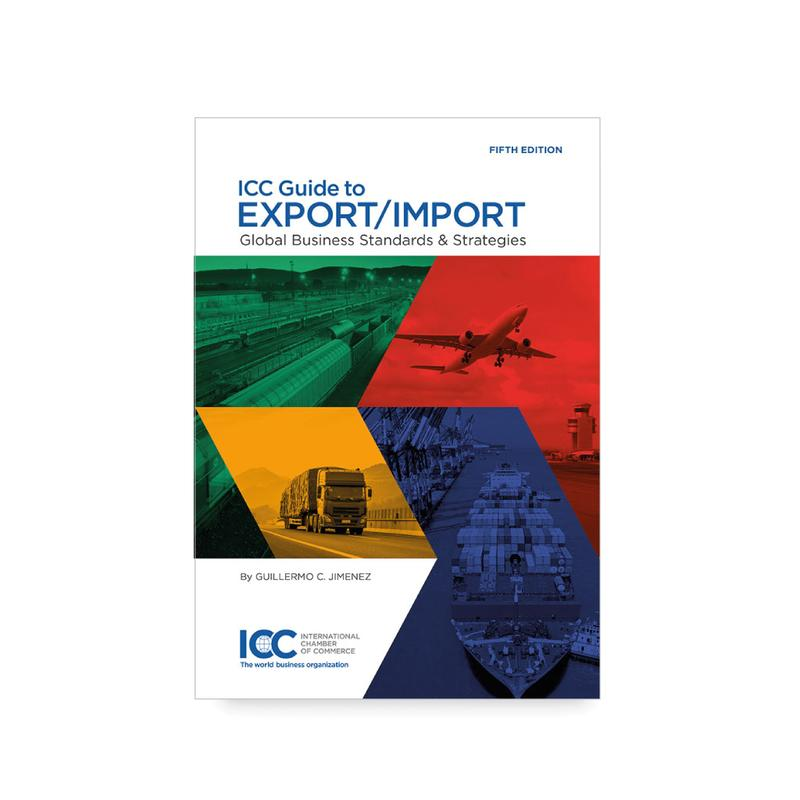 ICC SME TRADE TOOLKIT – BOOKS AND TEMPLATES THAT MAKE TRADE EASY