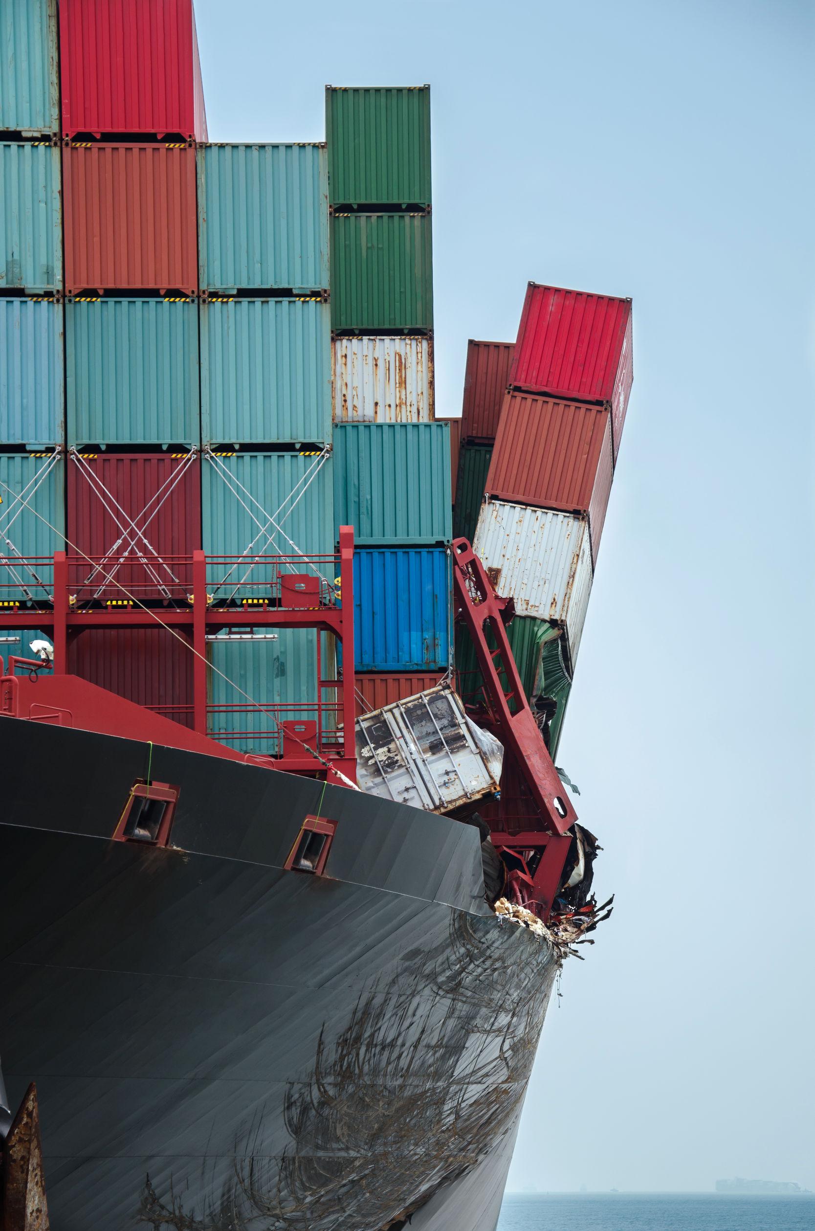 Cargo Insurance Case Studies