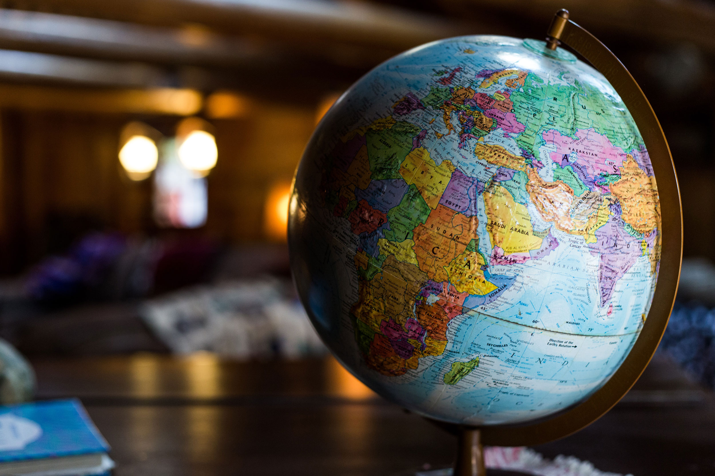 What kind of insurance do you need in international trade?