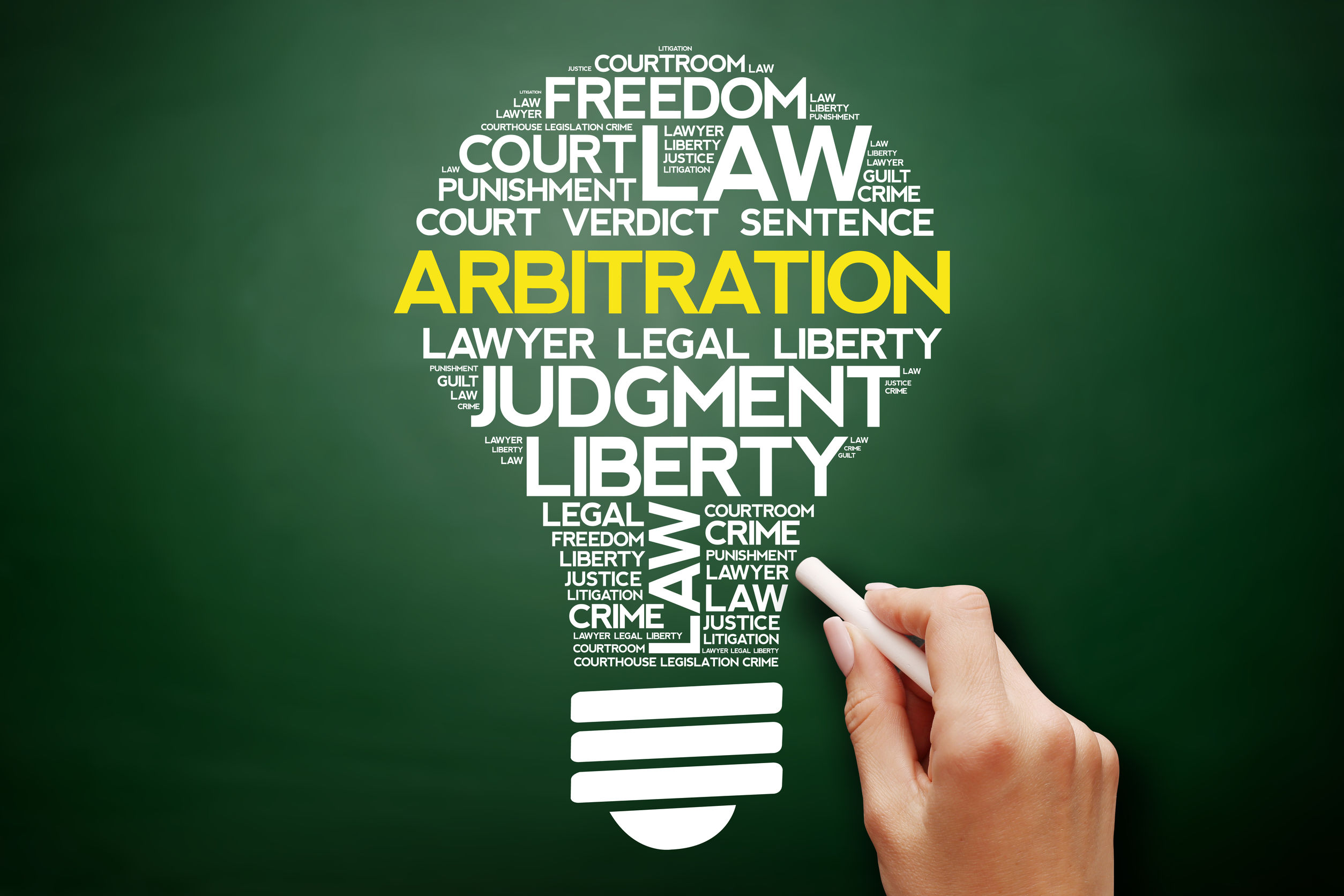 How does Arbitration work and what does it mean to me as an SME?