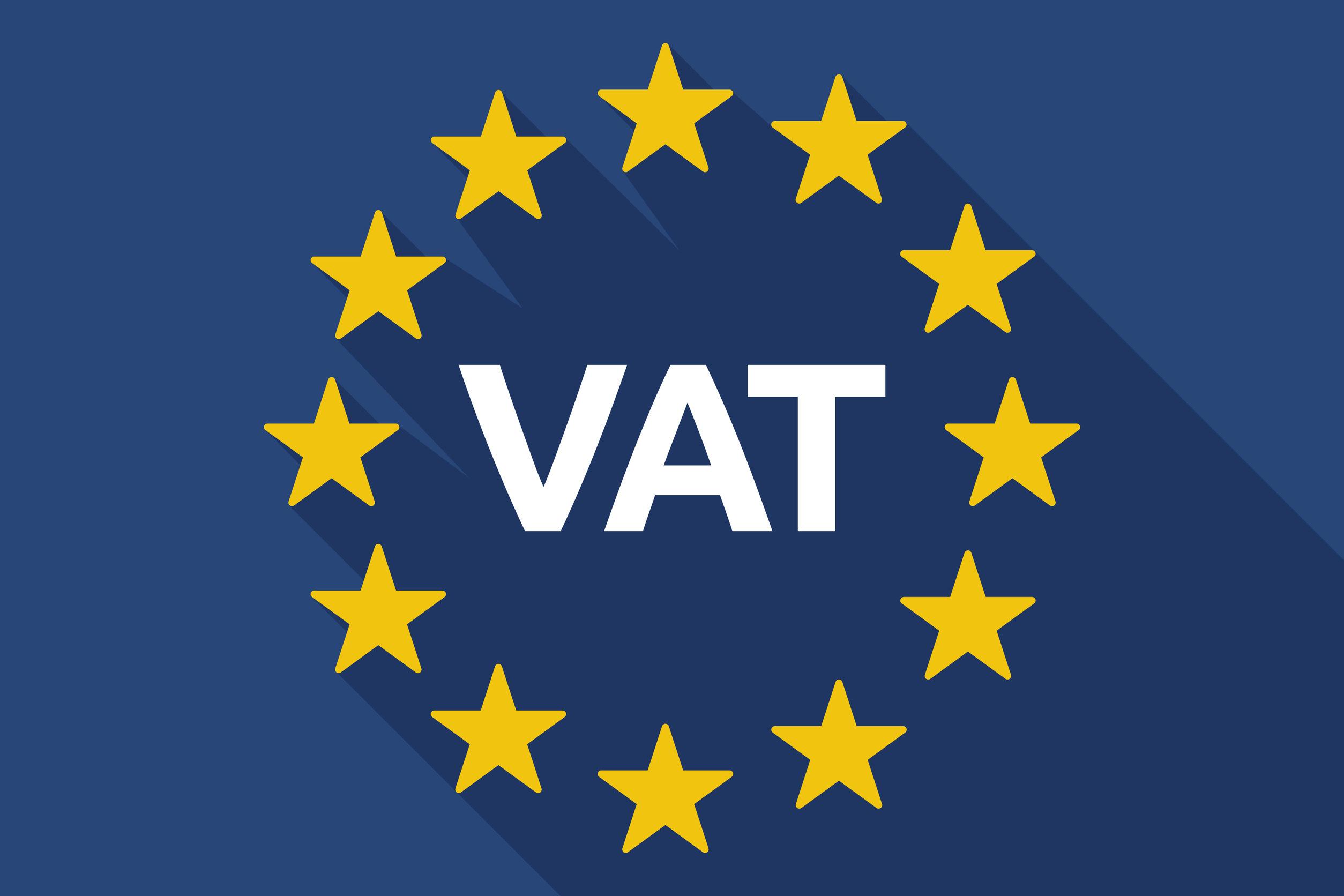EU – VAT eCommerce Package 1st July 2021 onwards
